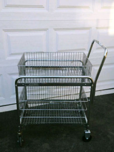 Uline Cart | Kijiji in Ontario  - Buy, Sell & Save with