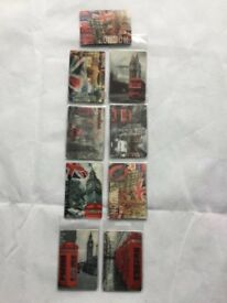 3D London fridge magnets 9 designs normally 50p Each Now Only From 15p Each Absolute Bargain