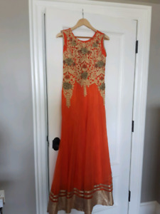 Indian Formal Dress / Prom Dress