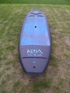 10'6 Yoga Mat Stand Up Paddleboard