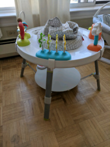 Sit-to-Stand Activity Center