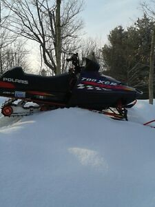 ***For Sale or Trade*** Mint XCR700 Kawartha Lakes Peterborough Area image 2