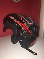 New snowmobile helmet ( Large )