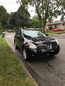 2008 Nissan Rogue SL 2 New Sets of tires SUV, Crossover