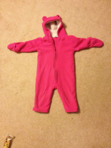 18-24 months girl cloth