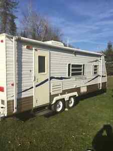 roulotte a vendre buy or sell used or new rvs campers trailers in gatineau kijiji classifieds. Black Bedroom Furniture Sets. Home Design Ideas