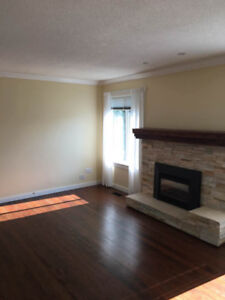 5 bedrooms 4 bathrooms with suite w/separate access ~3000CAD