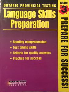 Grade 3 - 6 Math, English, French & plus Workbooks