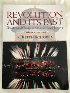 Revolution and its Past (3rd Edition) R. Keith Schoppa