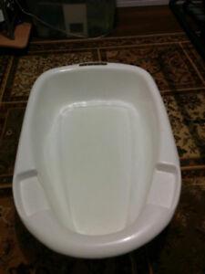 Transition tub