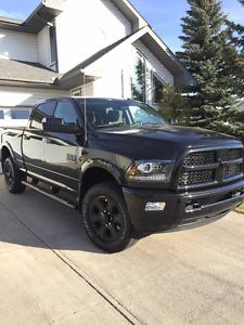 2016 Ram 3500 Laramie Sport Divorce Truck