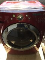 Whirlpool Duet STEAM Laveuse Frontale Frontload Washer