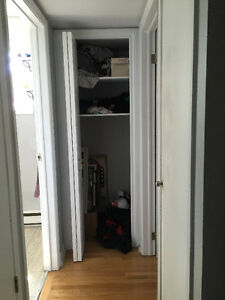 Small but Nice Apartment right in the Centre of Town Stratford Kitchener Area image 4