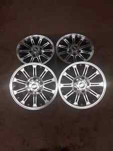 Mags Fast HD 17 pouces