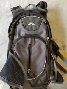 High Sierra Camel Pack, Bikers Water Pack