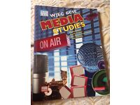 Media studies gcse book with cd for electronic textbook
