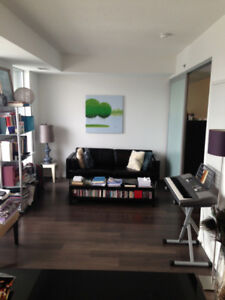 One Bedroom Condo for Rent DownTown