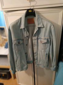 Mans Levi jacket