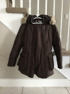 M Coat Maternity Winter Jacket