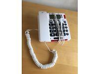 Geemarc big button phone
