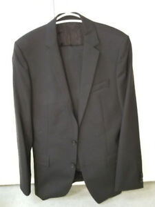 Hugo Boss Suit and Shirts, Brooks Brothers and Bellissimo Shirts