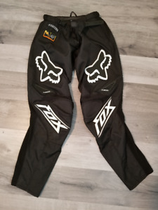 Fox Racing Pants - Size 34