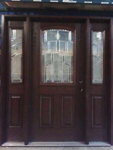 Entrance Door Sale