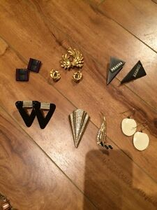 Vintage 1970's and 80's jewelry!
