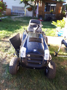 Murry Select Riding Mower