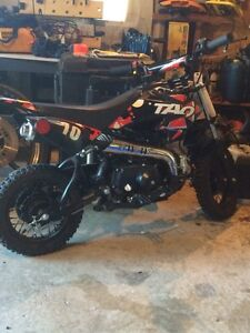 Tao Tao DB10  110cc Dirt Bike