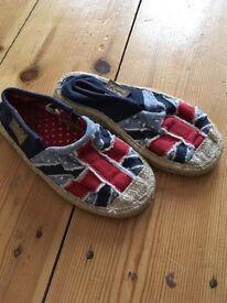 Next size 9 shoes