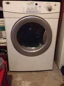 Maytag Neptune Gas Dryer