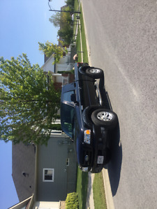 2007 Ford Ranger Air,Auto Pickup Truck
