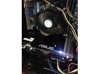 Cheap Gaming PC GTX 960