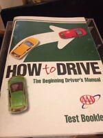 Driver Education Materials