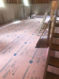 R10 Rigid Insulation For Sale