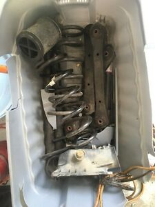 2006 dodge one ton frontend parts