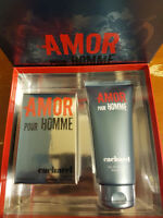 Amor by Cacharel cologne