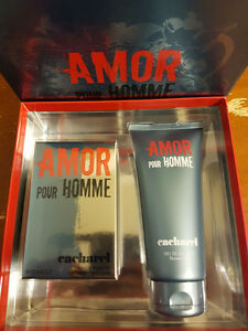 Amor by Cacharel cologne London Ontario image 1