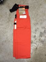 Chainsaw Chaps never used.