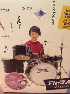 Youth Drum Set