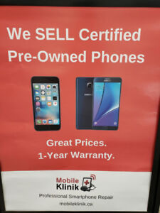 Samsung Certified Pre-Owned Starting At $199