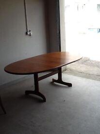 G-plan extending table