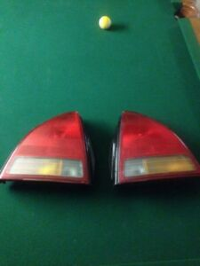 92-96 prelude taillights $80 pick up in Ajax call or text me