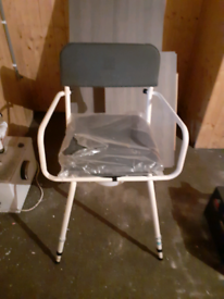 Disability Toilet Chair