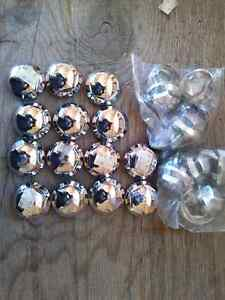 Dually Wheel Cover Nuts Chev Ford Dodge Motorhome RV Belleville Belleville Area image 1