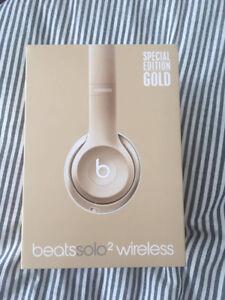 Écouteurs sans fil / Wireless Headphones Beats Solo 2