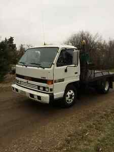 1990 GMC 4000 Cab Forward