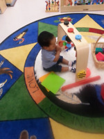 Home Child care(flexible and affordable)