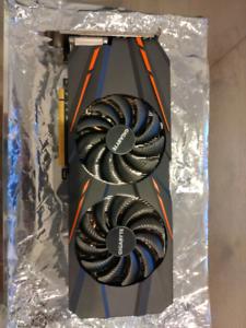 Gigabyte GTX 1060 6GB GAMING G1